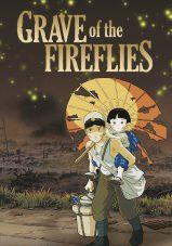 گورستان کرم های شب تاب – Grave Of The Fireflies 1988