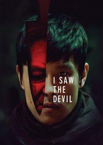 من شیطان را دیدم – I Saw The Devil 2010
