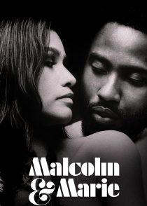 مالکوم و ماری – Malcolm & Marie 2021