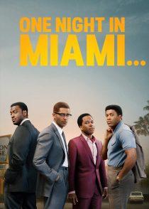 یک شب در میامی – One Night In Miami 2020