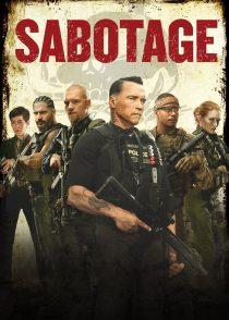 سابوتاژ – Sabotage  2014