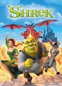 شرک – Shrek 2001