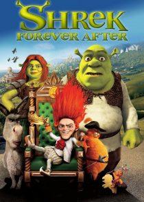 شرک برای همیشه – Shrek Forever After 2010