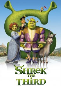 شرک 3 – Shrek The Third 2007