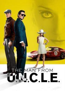 مردی از آنکل – The Man From U.N.C.L.E 2015