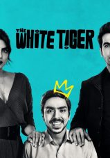 ببر سفید – The White Tiger 2021
