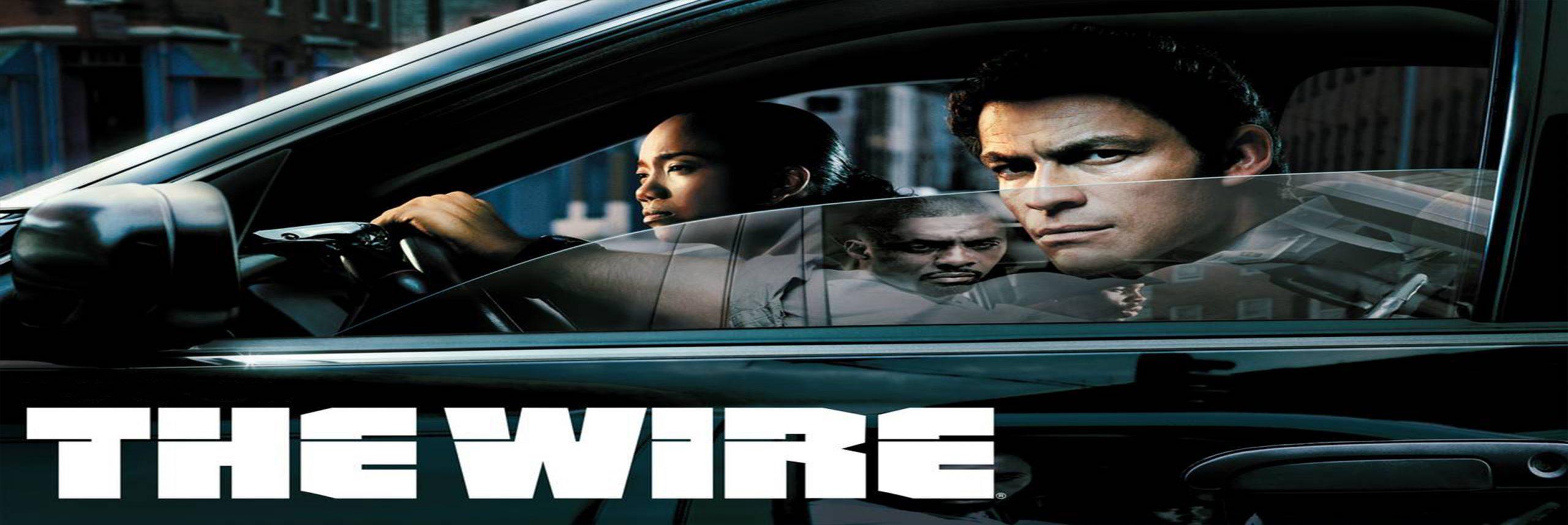 وایر – The Wire