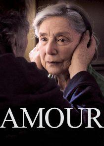 عشق – Amour 2012