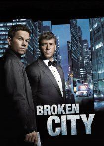 شهر شکسته – Broken City 2013