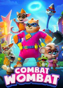 وامبت قهرمان – Combat Wombat 2020