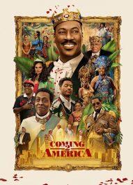 سفر به آمریکا 2 – Coming 2 America 2021