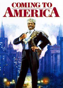 سفر به آمریکا – Coming To America 1988