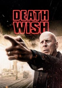 آرزوی مرگ – Death Wish 2018