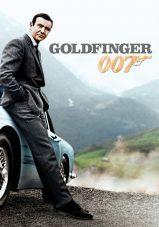 گلدفینگر – Goldfinger 1964