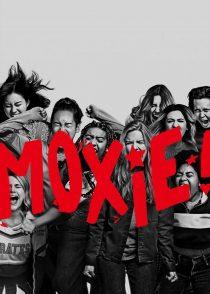 موکسی – Moxie 2021