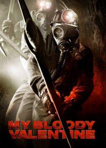 ولنتاین خونین من – My Bloody Valentine 2009