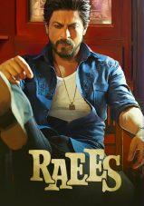 رئیس – Raees 2017