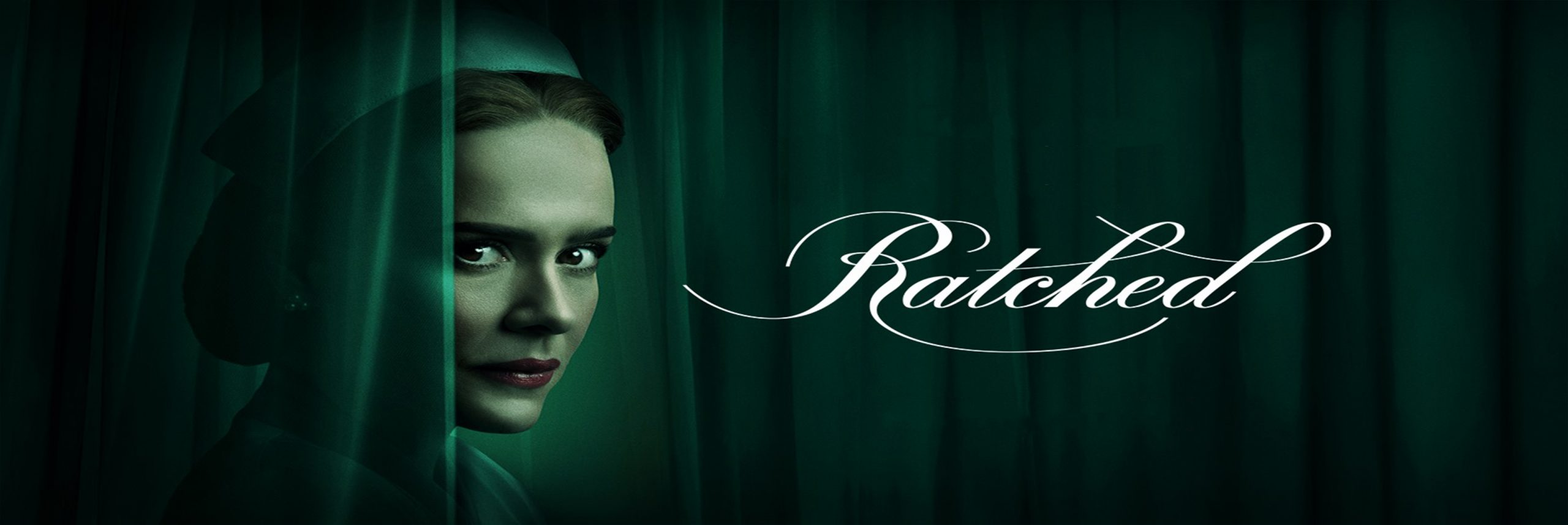 رچد – Ratched
