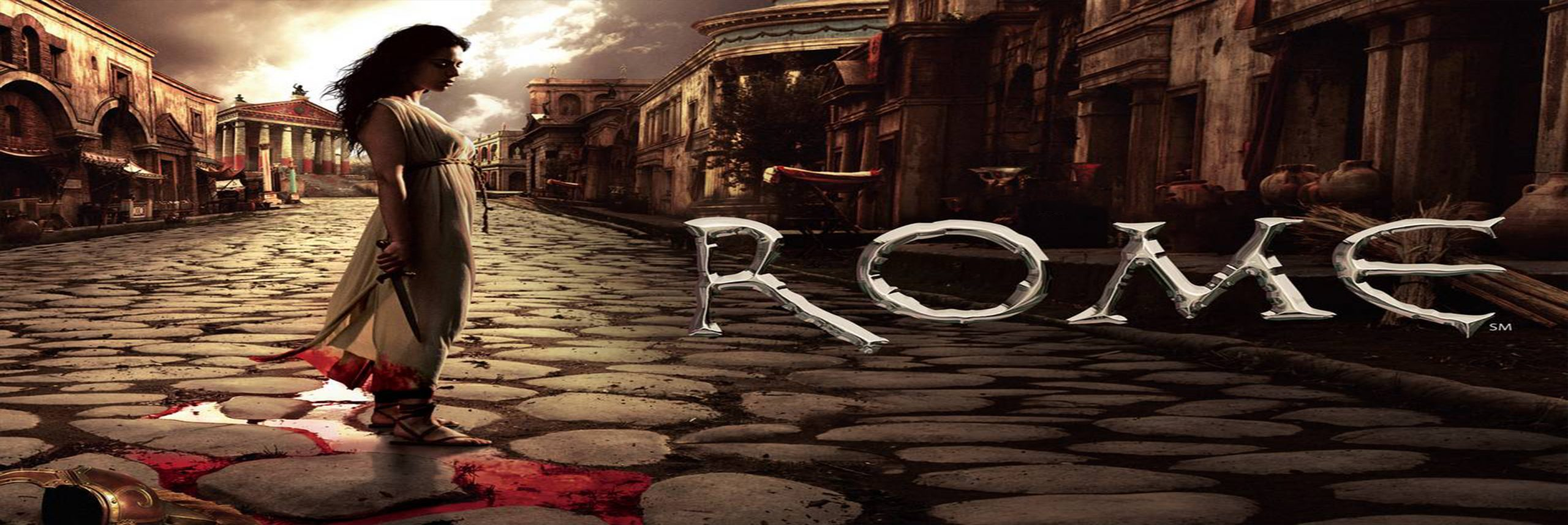 رم – Rome