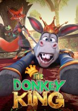 الاغ شاه – The Donkey King