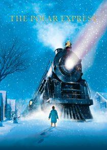 قطار سریع السیر قطبی – The Polar Express 2004