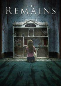 بازماندگان – The Remains 2016