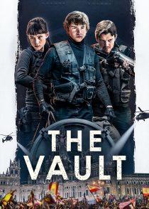 خزانه – The Vault 2021