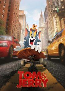 تام و جری – Tom And Jerry 2021