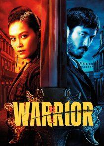 مبارز – Warrior