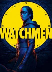 نگهبانان – Watchmen