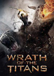 خشم تایتان ها – Wrath Of The Titans 2012