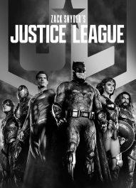 لیگ عدالت زک اسنایدر – Zack Snyder's Justice League 2021