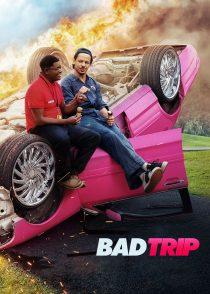 سفر بد – Bad Trip 2021