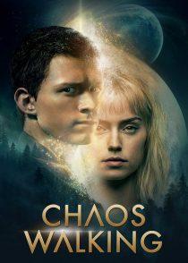 آشوب مدام – Chaos Walking 2021