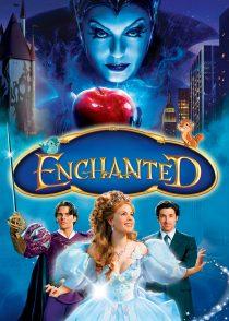 افسون شده – Enchanted 2007