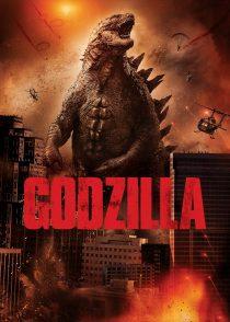گودزیلا – Godzilla 2014