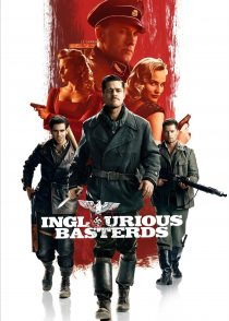 حرامزاده های لعنتی – Inglourious Basterds 2009
