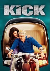 هیجان زندگی – Kick 2014
