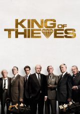 پادشاه دزدان – King Of Thieves 2018