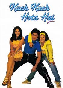 معجزه احساس – Kuch Kuch Hota Hai 1998