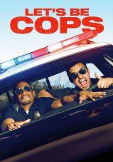 بیا پلیس باشیم – Let's Be Cops 2014