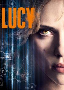 لوسی – Lucy 2014