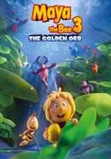 مایا زنبور عسل 3 : گوی طلایی – Maya The Bee 3 : The Golden Orb 2021