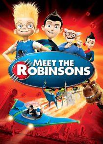 ملاقات با رابینسون ها – Meet The Robinsons 2007
