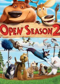 فصل شکار 2 – Open Season 2 2008