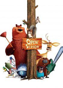 فصل شکار – Open Season 2006