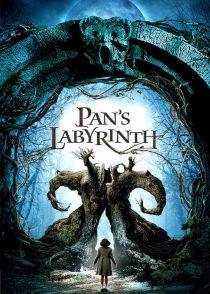 هزارتوی پن – Pan's Labyrinth 2006