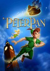 پترپن – Peter Pan 1953