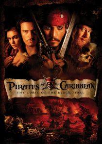 دزدان دریایی کارائیب : نفرین مرواید سیاه – Pirates Of The Caribbean : The Curse Of The Black Pearl 2003
