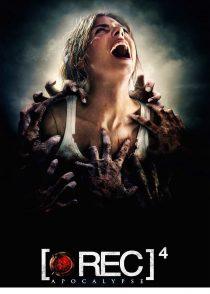 آرئی سی 4 : آخر الزمان – Rec 4 : Apocalypse 2014